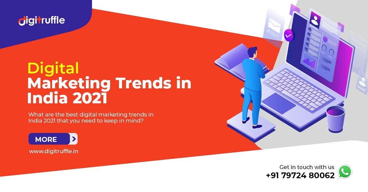 Digital Marketing Trends In India 2020